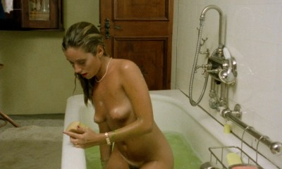 Cinzia Monreale nude full frontal and Lucia D'Elia nude bush - Beyond the Darkness (IT-1979) HD 720p BluRay (1)