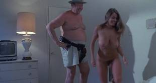 Claudia Jennings nude topless Uschi Digard nude bush other's nude too - Truck Stop Women (1974) HD 1080p (5)