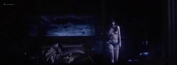 Dakota Johnson nude and bondage and sex - Fifty Shades Darker (2017) TS (2)
