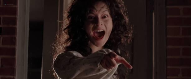 Gabrielle Anwar nude topless Meg Tilly hot - Body Snatchers (1993) HD 1080p BluRay (1)