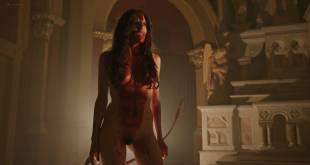 Hannah Fierman nude bush Lindsey Garrett, Monica Ollander and others nude and sexy - Siren (2016) HD 1080p WebDL (14)