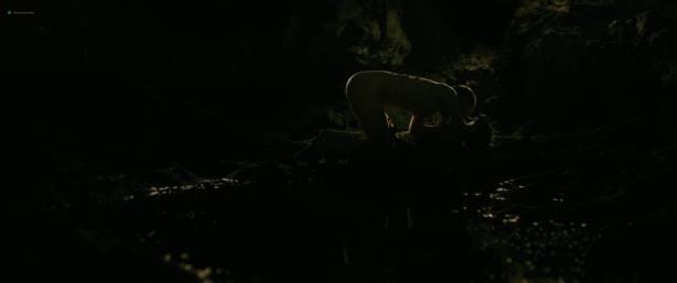 Julie Marie Parmentier nude Roxane Durane nude wet - Evolution (FR-2016) HD 1080p BluRay (14)