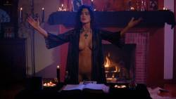 Julie Strain nude full frontal Rochelle Swanson and others nude lesbian sex - Sorceress (1994) HD 1080p BluRay (4)