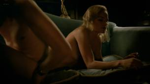 Kate Bosworth nude nipple and bit of butt - SS-GB (2017) s1e2 HD 1080p (3)