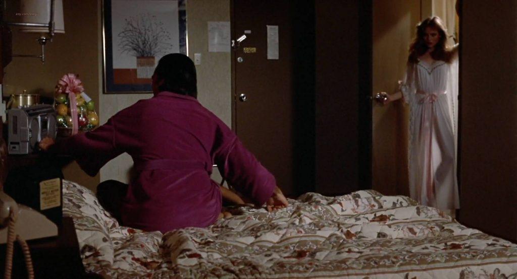 Kimberly McArthur nude busty topless and Jennifer Jason Leigh hot - Easy Money (1983) HD 1080p Web-Dl (4)