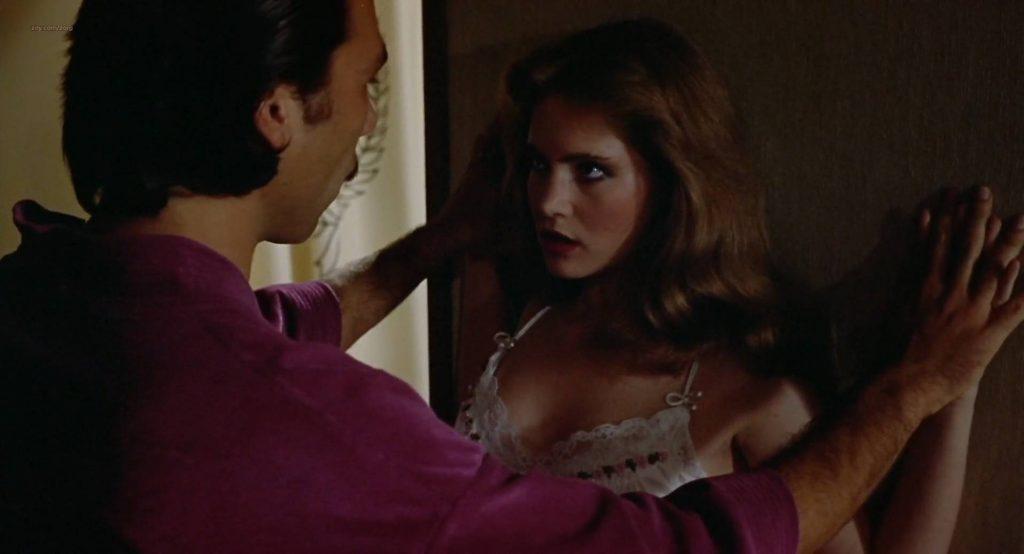 Kimberly McArthur nude busty topless and Jennifer Jason Leigh hot - Easy Money (1983) HD 1080p Web-Dl (3)