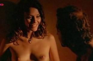Laura Morante nude sex Sabrina Ferilli nude skinny dipping – Ferie D'Agosto (IT-1995)