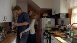 Lauren Lapkus nude brief boob - Crashing (2017) s1e1 HD 1080p WebDl (5)