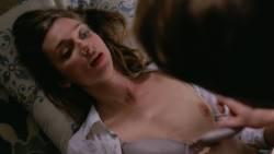 Lauren Lapkus nude brief boob - Crashing (2017) s1e1 HD 1080p WebDl (3)
