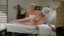 Lisa De Leeuw nude full frontal Juliet Anderson and other's nude - It's Called Murder, Baby (1983) HD 1080p WebDL (4)