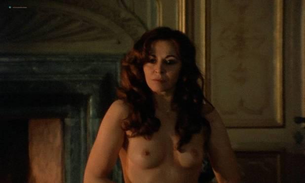 Mariangela Giordano nude bush Antonella Antinori nude sex- Burial Ground (IT-1981) HD 720p BluRay (10)