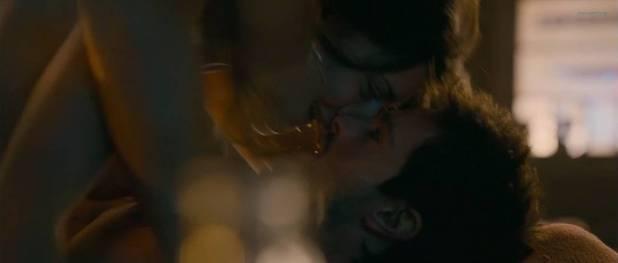 Mia Blake nude brief nipple in sex scene - The Tattooist (2007) hd720p (1)