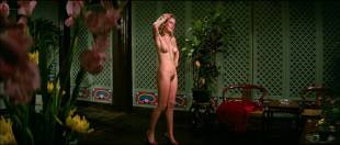Miranda Austin nude full frontal, butt and boobs - Game of Death II (1981) HD 1080p BluRay