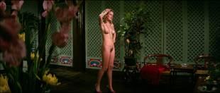 Miranda Austin nude full frontal, butt and boobs - Game of Death II (1981) HD 1080p BluRay