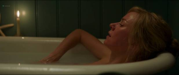Naomi Watts nude brief boobs and butt - Shut In (2016) HD 720-1080p (3)