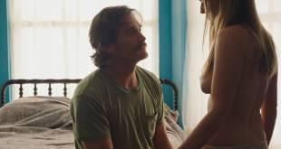 Nathalie Love nude brief side boob Greta Gerwig hot in lingerie - 20th Century Women (2016) HD 1080p (1)