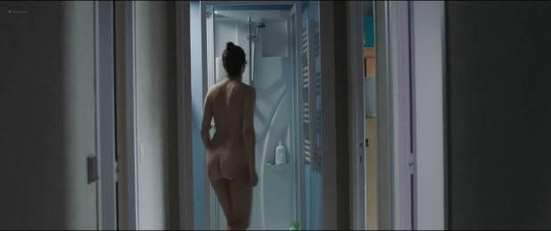 Noémie Merlant nude full frontal - Le Ciel Attendra (FR-2016) HD 1080p (3)