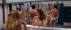 Olivia Hussey nude bd Lynda Stoner butt other's nude full frontal - Turkey Shoot (1982) HD 1080p BluRay (6)
