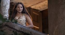 Olivia Hussey nude topless - Romeo and Juliet (1968) HD 1080p BluRay (6)