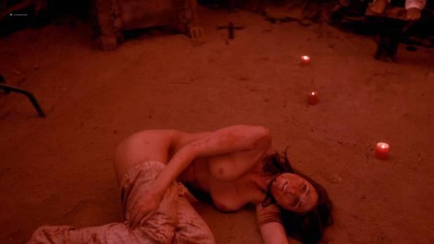 Samantha Stewart nude sex doggy style - VooDoo (2017) HD 1080p Web (10)