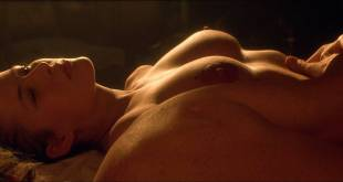 Sophie Marceau nude topless and sex - Firelight (1997) HD 1080p WebDL (3)