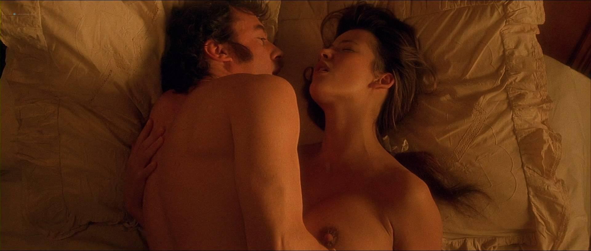 Marceau sex scene, nude realmoms