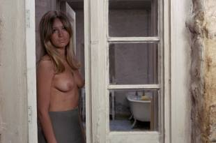 Susan George nude topless and sex – Straw Dogs (1971) HD 1080p BluRay