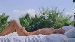 Aliya Galyautdinova nude full frontal - Space in Space (2016) HD 1080p (8)