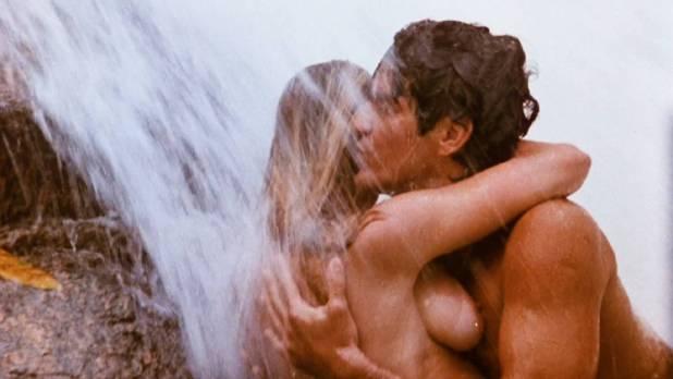 Candice Daly nude and sex Nelia J. Cozza nude - Hell Hunters (1986) HD 1080p Web (1)