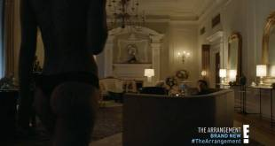 Christine Evangelista nude covered and sex - The Arrangement (2017) HDTV 720p (7)