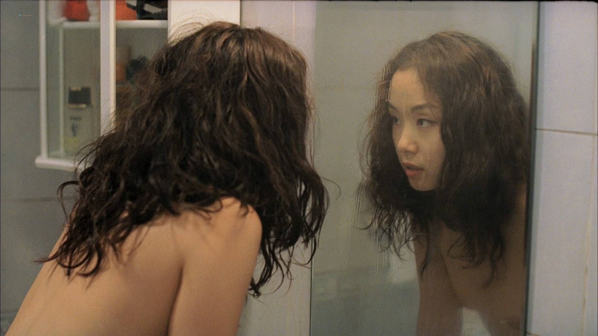 Do-yeon Jeon nude and lot of sex - Happy End (KR-1999) HD 1080p BluRay (20)