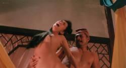 Isabella Chow nude Amy Yip, Rena Murakami, Mari Ayukawa all nude lot of sex - Sex And Zen (HK-1991) HD 1080p (1)