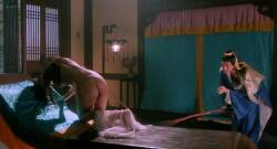 Isabella Chow nude Amy Yip, Rena Murakami, Mari Ayukawa all nude lot of sex - Sex And Zen (HK-1991) HD 1080p (16)