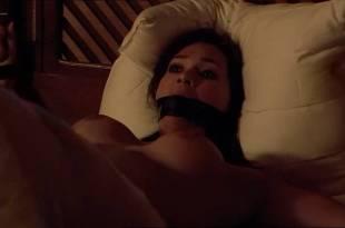 Jasmine Waltz nude and bonded and Crystal LeBard  sexy – Poker Run (2009)