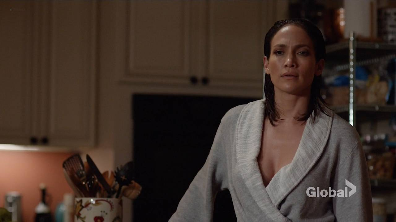 Jennifer Lopez Hot Some Sex - Shades Of Blue 2017 S2E2 -9565