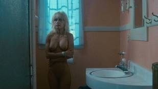Linnea Quigley nude full frontal and Judy Tatum nude topless - Witchtrap (1989) HD 1080p