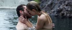 Maika Monroe nude butt and sex - Bokeh (2017) HD 1080p Web (2)