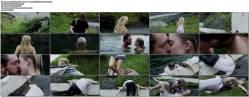 Maika Monroe nude butt and sex - Bokeh (2017) HD 1080p Web (7)