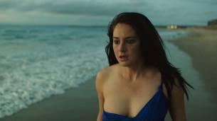 Nicole Kidman nude topless Shailene Woodley nude butt Laura Dern sex - Big Little Lies (2017) s1e3 HD 1080p (2)