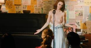Rachel Brosnahan nude topless and butt Kyla Walker hot- The Marvelous Mrs Maisel (2017) s1e1 HD 1080p (2)