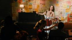 Rachel Brosnahan nude topless and butt Kyla Walker hot- The Marvelous Mrs Maisel (2017) s1e1 HD 1080p (1)