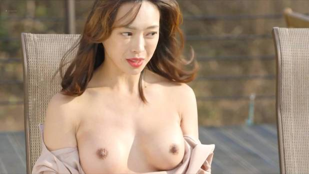 Yoon Se-na nude sex Baek Se-ri nude sex oral - Family Reconstruction (KR-2017) HDTV 720p (3)
