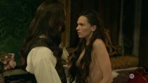 Anna Brewster nude full frontal Hannah Arterton nude sex – Versailles (2017) s2e2-7-9-10 HDTV 1080p (18)