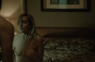 Ashley Greene hot pokies and Zibby Allen nude sex - Rogue (2017) s4e3 HD720p