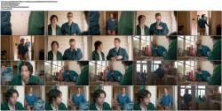Clare O'Kane nude bush and butt – Budding Prospects (2017) s1e01 HD 1080p Web (8)