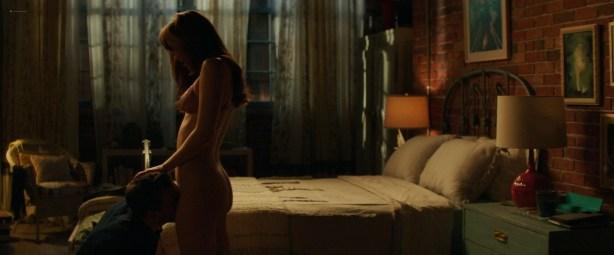 Dakota Johnson nude topless and sex - Fifty Shades Darker (2017) HD 1080p Web (9)