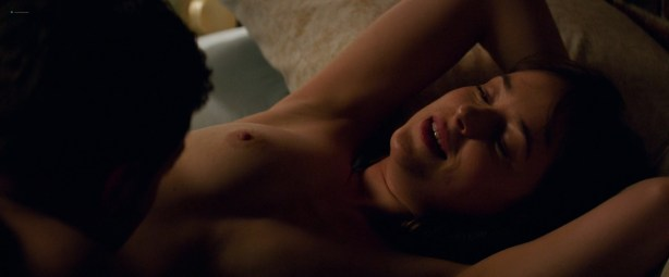 Dakota Johnson nude topless and sex - Fifty Shades Darker (2017) HD 1080p Web (8)