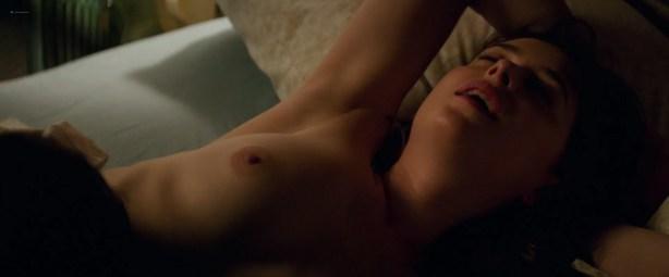 Dakota Johnson nude topless and sex - Fifty Shades Darker (2017) HD 1080p Web (7)