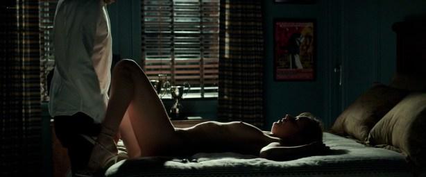 Dakota Johnson nude topless and sex - Fifty Shades Darker (2017) HD 1080p Web (2)