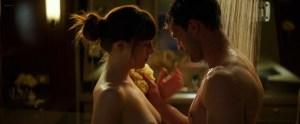 Dakota Johnson nude topless and sex - Fifty Shades Darker (2017) HD 1080p Web (1)